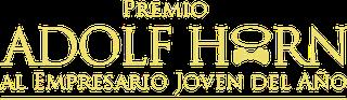 Adolf Horn logo