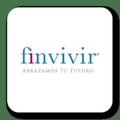 Finvivir - Amazon RDS Aurora