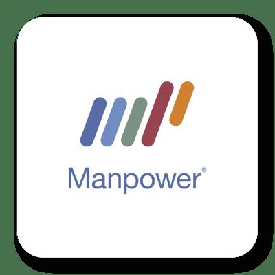 Manpower - Chatbot