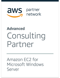 Amazon EC2 for Microsoft Windows Server