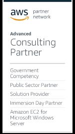 iNBest Advanced consulting partner AWS México