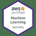 iNBest Certificación Machine Learning Specialist AWS México