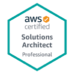 iNBest Certificación Arquitect Professional AWS México
