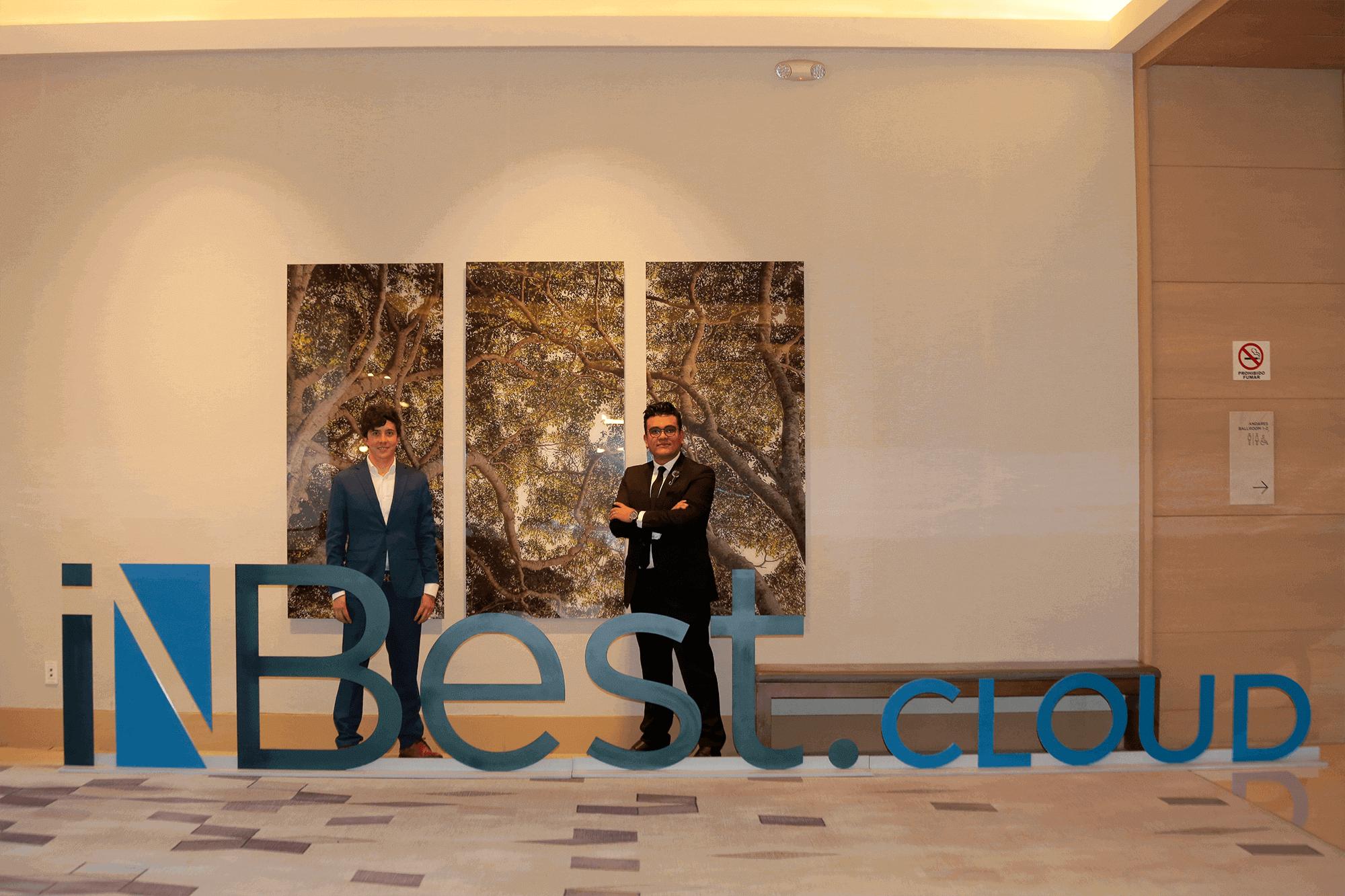 Compañía habilitadora de servicios iNBest AWS México