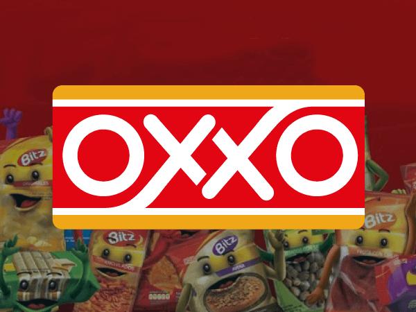 Caso de éxito OXXO en iNBest computer vision AWS México
