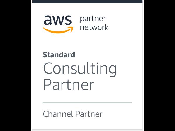 AWS Channel Partner