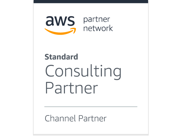 AWS Channel Partner