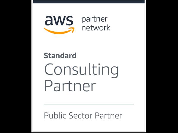 AWS Public Sector Partner