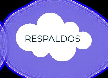 Respaldo en la nube de AWS México