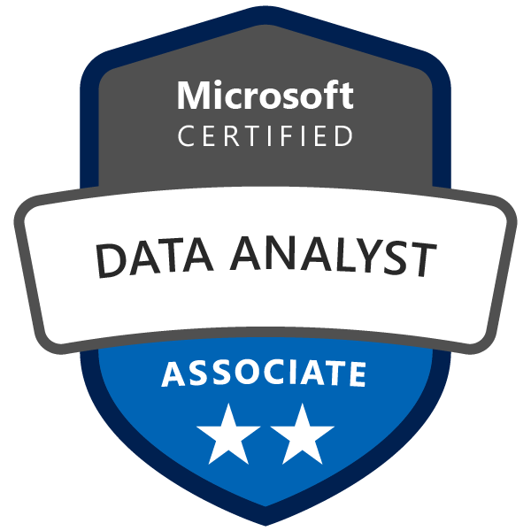Azure Data Analyst