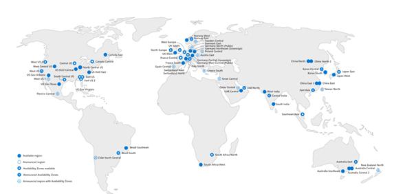 Que es Microsoft Azure